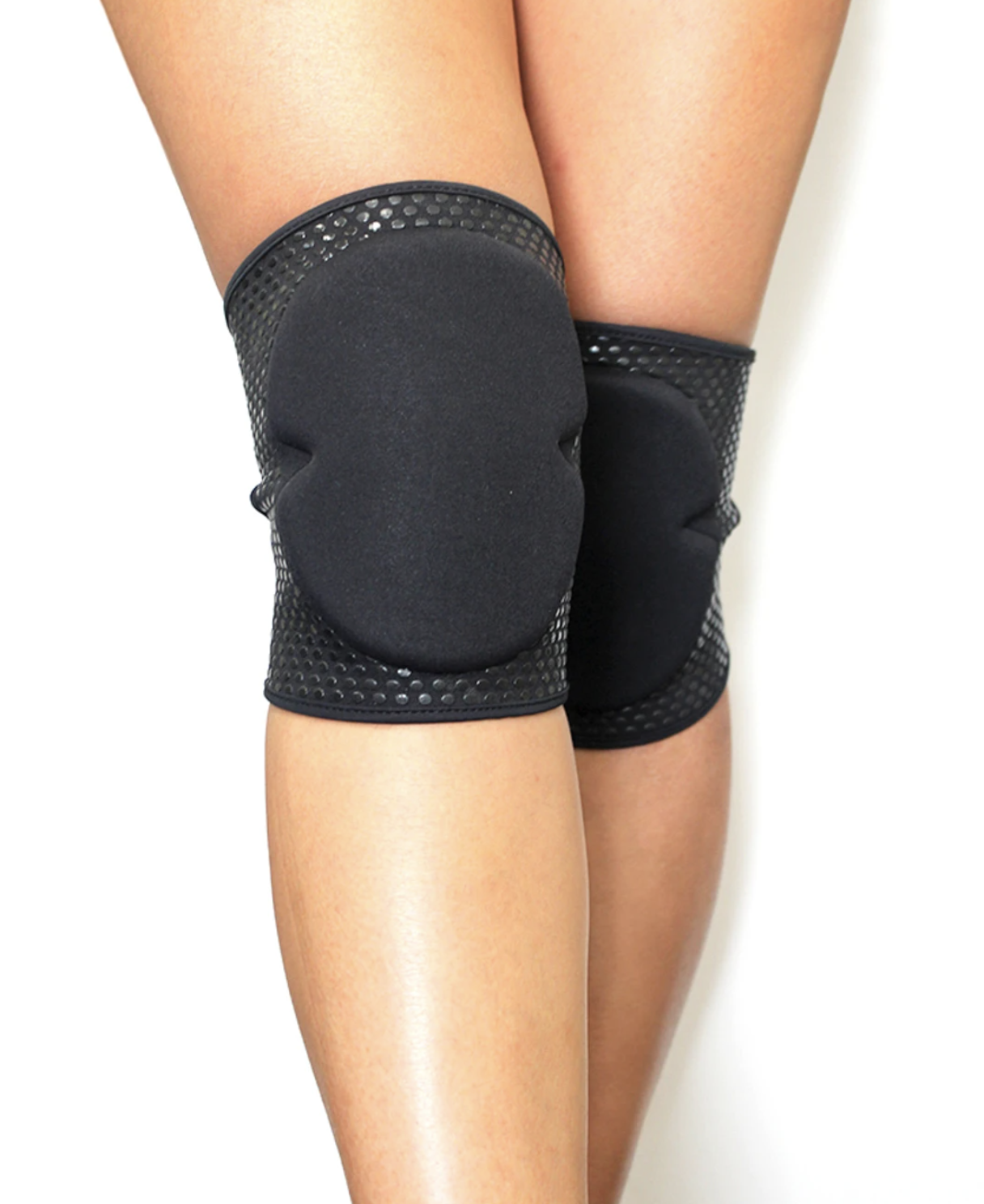 Sticky Knee Pads